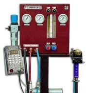 Пульт управления для ТОП-ЖЕТ/2 (электропривод)