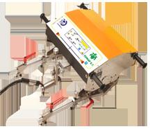 Автомат для наплавки рельсов ПУНАР-2.1