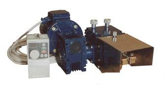 Электродуговая металлизация. Стационарный электродуговой металлизатор ЭМ-19