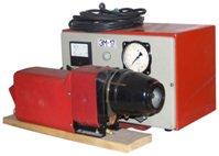 Электродуговая металлизация. Стационарный металлизатор ЭМ-17