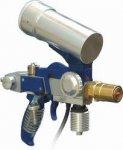 Установка газопламенного порошкового напыления Powder Gun 5PM-II